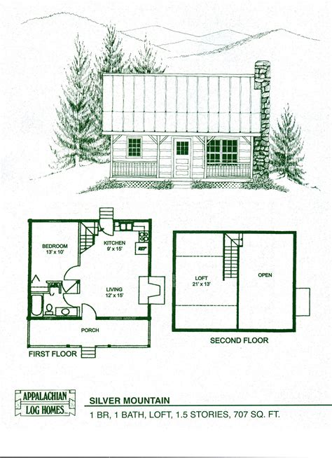 cabin floor plans small cottage floor plans small cabin floor plans with