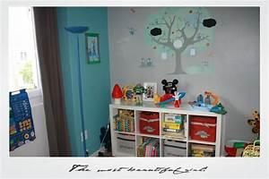 Chambre Garçon 3 Ans : chambre gar on 3 ans grossesse et b b ~ Teatrodelosmanantiales.com Idées de Décoration