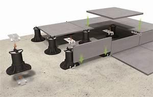 Dalle Sur Plots : types de constructions pour vos terrasses dans les hauts de france ~ Farleysfitness.com Idées de Décoration