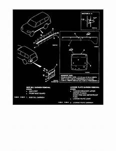 Mitsubishi Workshop Manuals  U0026gt  Montero Ltd 4wd V6