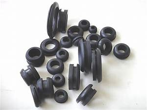 China Epdm Rubber Cable Grommet