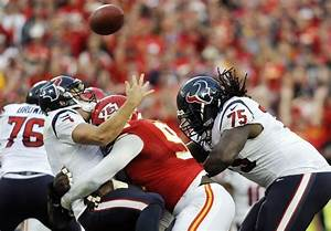 The Power Of The Pass Rush Why The Chiefs Drafted Dee Ford