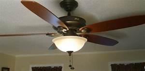 Ceiling Fan Pull Chain Broke