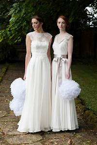 johanna hehir wedding dress dress blog edin With bespoke wedding dresses