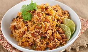 Mexican Rice and Beans In the Kitchen with Stefano Faita