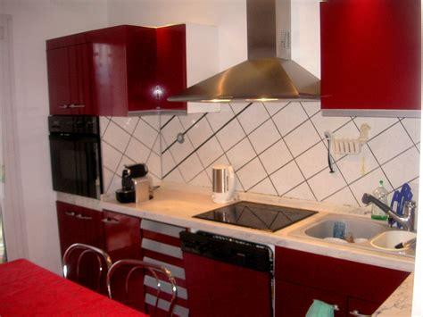 couleur peinture meuble cuisine deco peinture cuisine photo