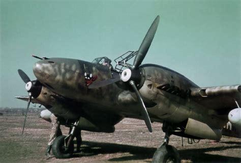 Sgt.squarehead's 'iraqi' Bf.110