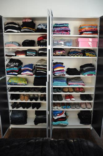 Billy Bookcase Closet Organizer by Bookcases For Clothing And Shoes This Would Be For A