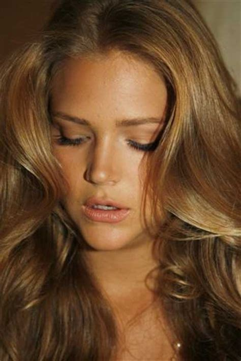 Golden Colored Hair by 25 Bronze Hair Color Hairstyles And Haircuts