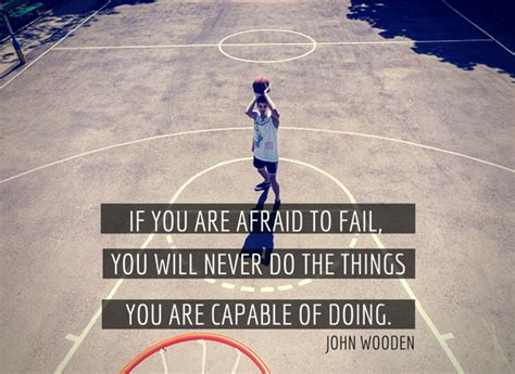 motivational quotes coach john wooden