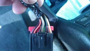 Driver Info Center Nonstandard Wire Pin