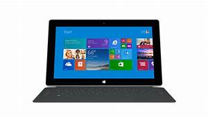 Microsoft Reveals New Surface 2 And Surface Pro 2 Tablets