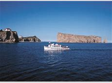 Cruises To Gaspe, Quebec Gaspe Cruise Ship Arrivals