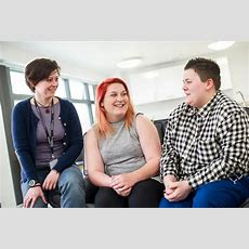 Young People  Sanctuary Supported Living