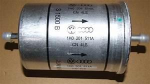 1h0201511a  5 00 Gas Fuel Filter 84