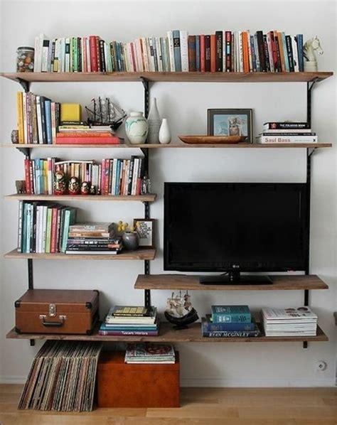 le bureau led design fabriquer un meuble tv et modèles diy