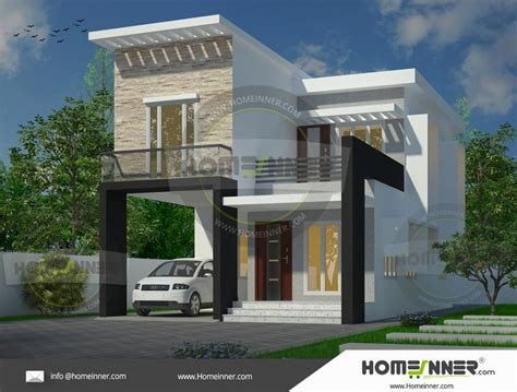 Home Design Classes by 1500 Sq Ft 4 Bedroom House Plan For Middle Class Family