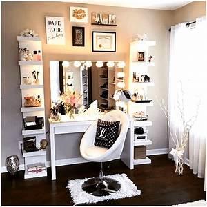 Best, 4, Makeup, Vanity, Mirror, Set, Ideas, You, Must, Adopt