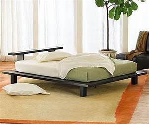 36 relaxing and harmonious zen bedrooms digsdigs for Zen sofa bed