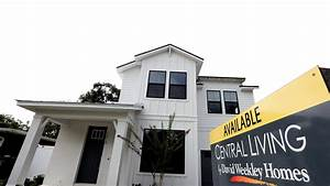 US new homes sales fell 0.7% in September   PAhomepage.com