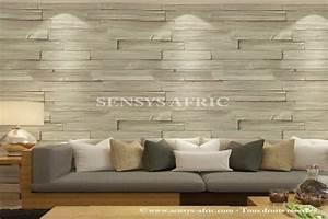 parquet pour mur lame pvc copier sensys afric With parquet pour mur