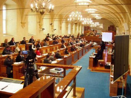 chambre nationale huissiers 5e anniversaire de la chambre nationale tchèque des
