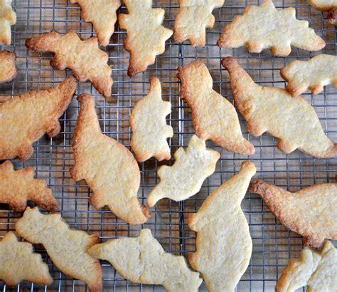 dinosaur cookies fun boys activity babyccino kids daily