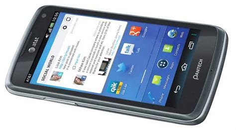 at t smartphones sale at t pantech flex android phone on sale for 99 cents
