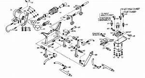 Under Hood Hydraulic Tank Belt Drive Plow Pump Fluid