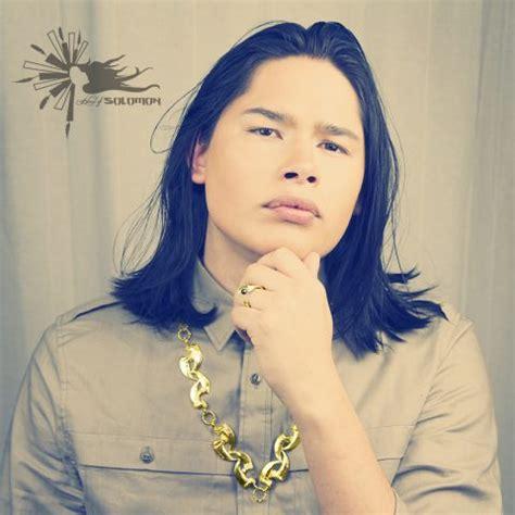 mens crow ring hand  solomon aboriginal jewelry