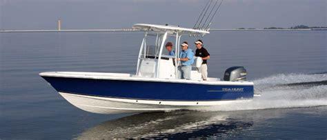 Sea Hunt Boats Customer Service by Sea Hunt Boats