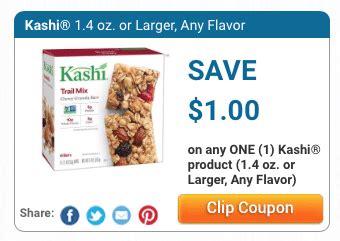 kashi coupons 2016