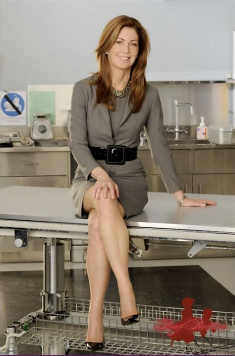 Hot Pictures Of Dana Delany Are Just Too Yum For Her Fans