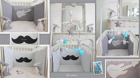 emejing chambre bebe bleu gris blanc ideas matkin info
