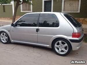 Peugeot 106 Quiksilver 1 4 En Deruedas  Mendoza