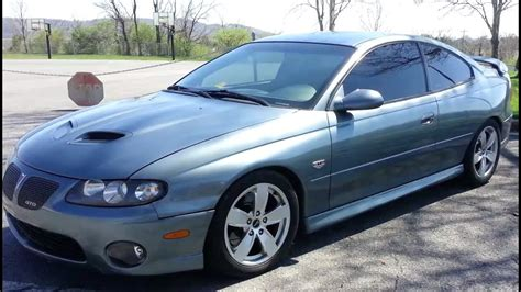how can i learn about cars 2005 pontiac bonneville navigation system sleeper from the east 2005 gto walk around and drive youtube