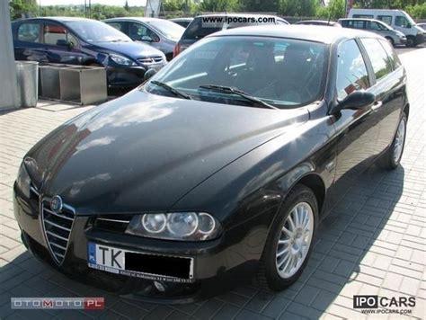 2005 Alfa Romeo 156 1,9 Jtd M