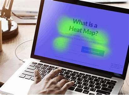 Heat Maps Website Tracking Map Case Analytics