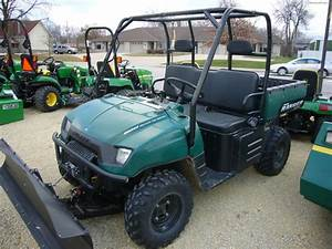 2006 Polaris Ranger 500 Efi Atv U0026 39 S And Gators