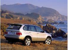 BMW X5 E53 2000, 2001, 2002, 2003 autoevolution