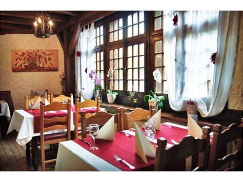 la cuisine rapide luxembourg la bonne auberge restaurant à luxembourg gastronomie