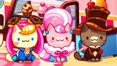 Dessert Floor Cat Game Collector Youtube