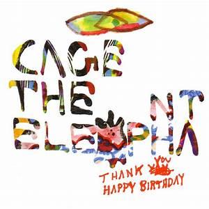 Cage the Elephant | Music fanart | fanart.tv