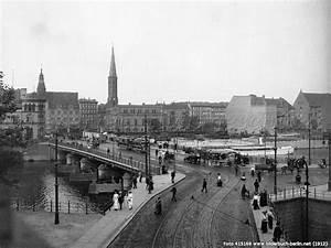 Bilder Von Berlin : bilderbuch berlin schillingbr cke nach der verbreiterung 1912 ~ Orissabook.com Haus und Dekorationen