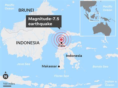 indonesian quake  tsunami devastates coast
