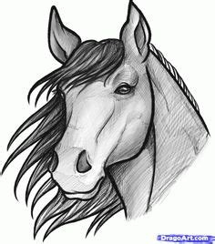 images  lo  pinterest horses   draw