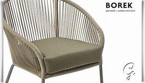 Outdoor Lounge Sessel : garten loungesessel colette von borek ~ Sanjose-hotels-ca.com Haus und Dekorationen