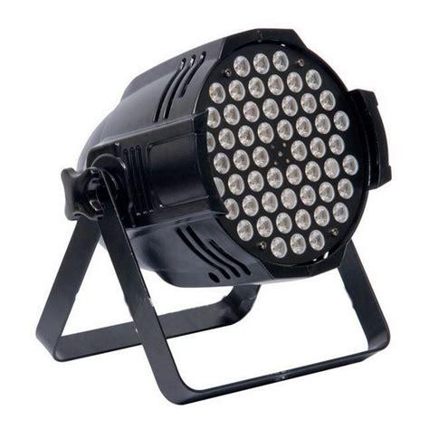 led par scheinwerfer scheinwerfer led par 54x3 watt