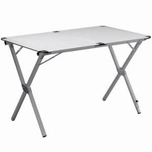 Table Pliante De Camping : accessoire mat riel de camping et camping car table pliante ~ Melissatoandfro.com Idées de Décoration