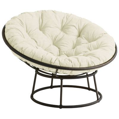 Papasan Chair Frame by Papasan Outdoor Chair Frame Mocha Pier 1 Imports